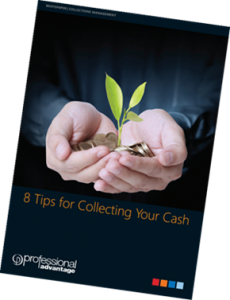 8 Tips for Collecting Your Cash