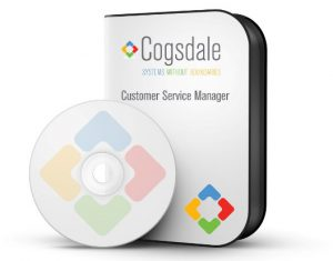 Cogsdale CSM Archiving with Company Data Archive Plus