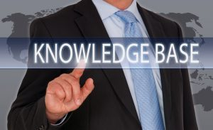 Knowledge Base Site for Collections Management and Company Data Archive
